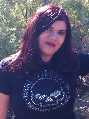 Cindy Serdoz